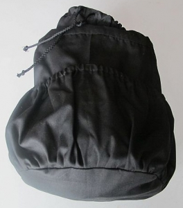 busking bag