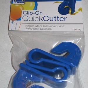 conwin cutter 1