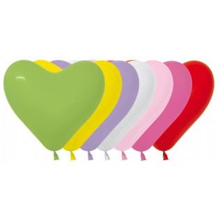 sempertex fashion assorted hearts